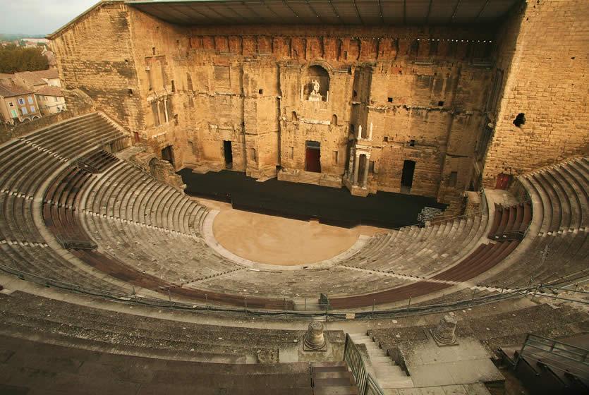 Theatre-antique-orange